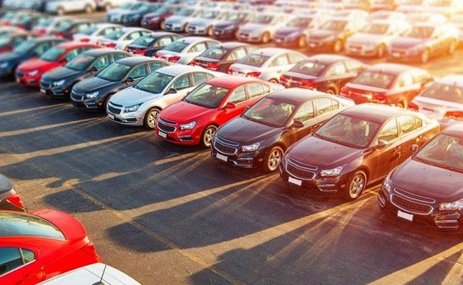 IndRa says Second COVID-19 wave likely to pose risks to domestic auto demand  - Sakshi