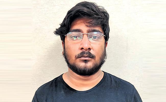 Woman Files Cheating Case On Lover In Kukatpally - Sakshi