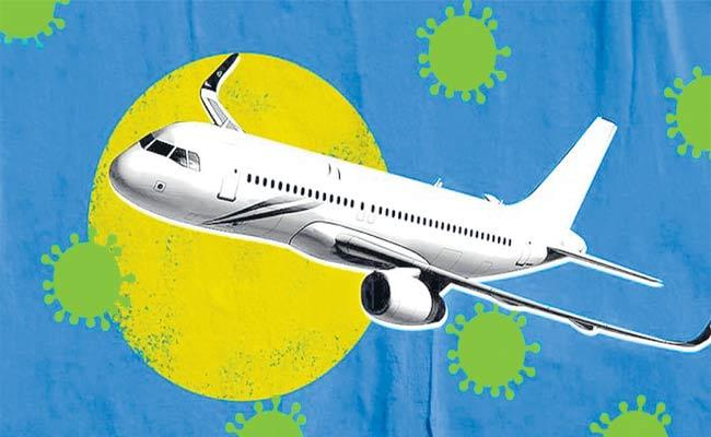 Canada Bans Flights From India, Pakistan - Sakshi