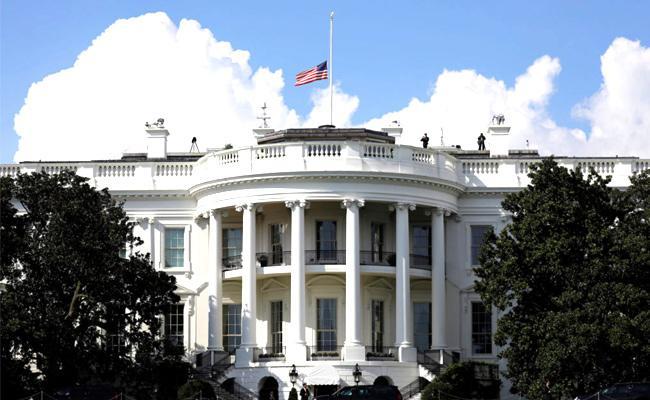 U.S. Senate passes bill to fight anti-Asian hate crimes - Sakshi