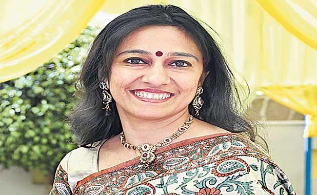 UK fintech Revolut kickstarts India entry with Paroma Chatterjee as CEO - Sakshi