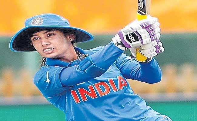 Mithali Raj confirms retirement after ICC event - Sakshi
