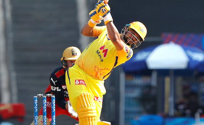 IPL 2021: Suresh Raina Reaches 7th Place In After getting 200 Sixers - Sakshi