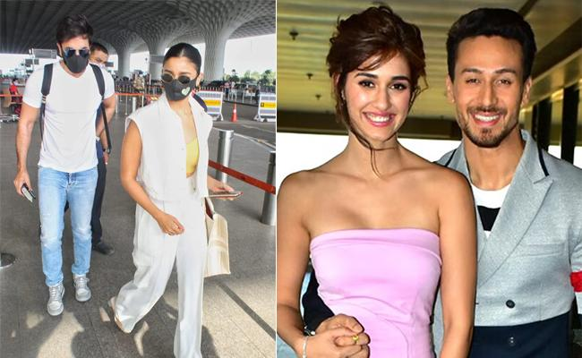 Viral: Bollywood Trolled After Maldives Bans Indian tourists - Sakshi