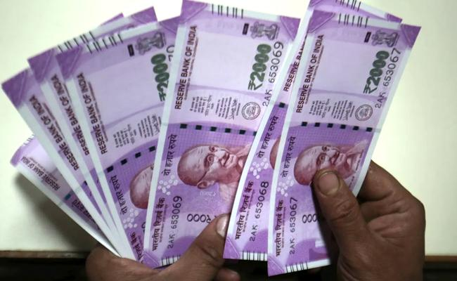 Guide to Income Tax Deduction From Salaries for the FY 2021 22 - Sakshi
