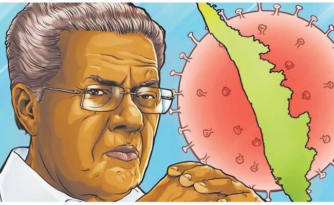 Should Not Go A Lock Down Says CM Pinarayi Vijan - Sakshi