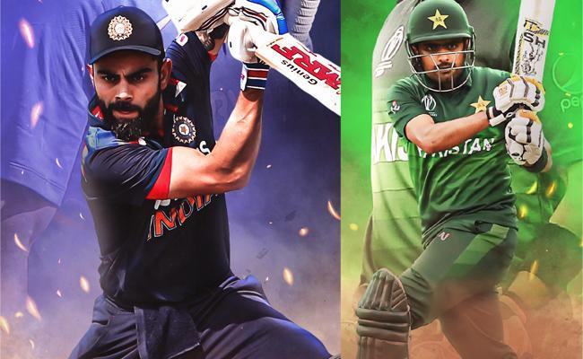 Babar Azam Breaks Virat Kohli Record Reaches Milestone T20  - Sakshi