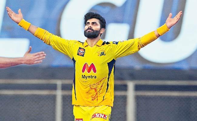 IPL 2021 CSK vs RCB: CSK Beats RCB By 69 Runs, Tops Table - Sakshi
