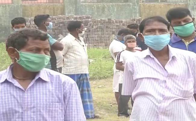 West Bengal Election seventh Phase Polling updates - Sakshi