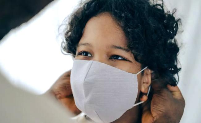 Time to wear mask even at home, Don not step out unnecessarily: Govt  - Sakshi