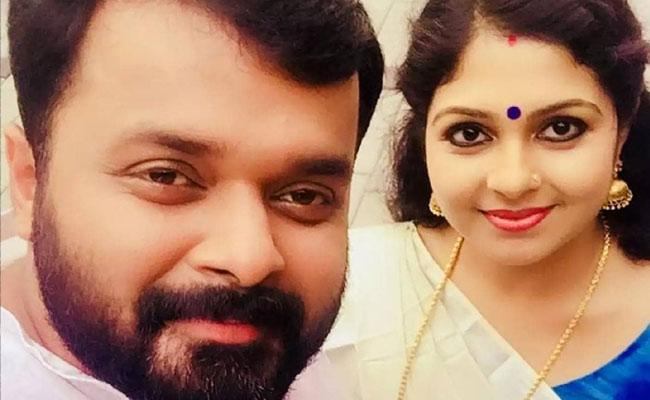 Malayalam TV actor Adithyan Jayan Allegedly Attempted Suicide - Sakshi