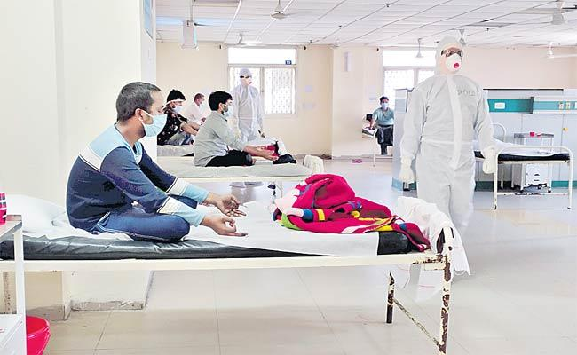 ABK Prasad Article On Coronavirus Pandemic Situations - Sakshi
