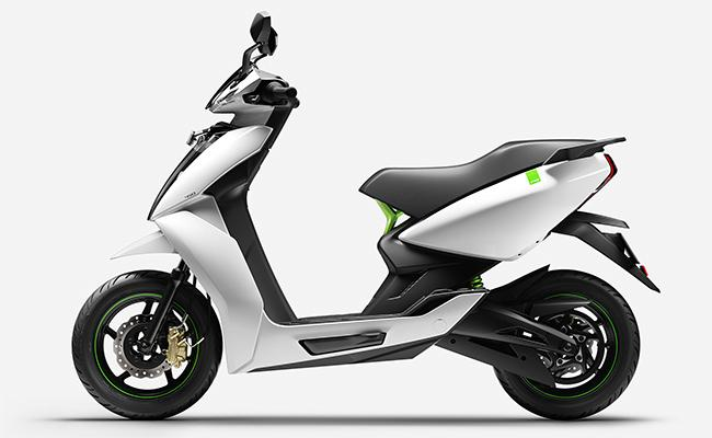 electric vehicle market  surge in india - Sakshi
