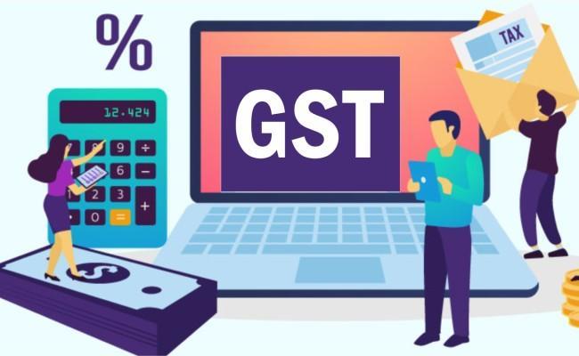 Govt allows biz to verify monthly GST returns via EVC till 31 May - Sakshi