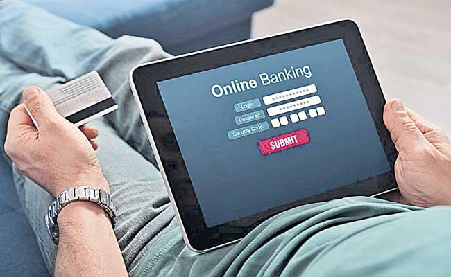 Digital Banking in the times of a Covid-19 epidemic - Sakshi