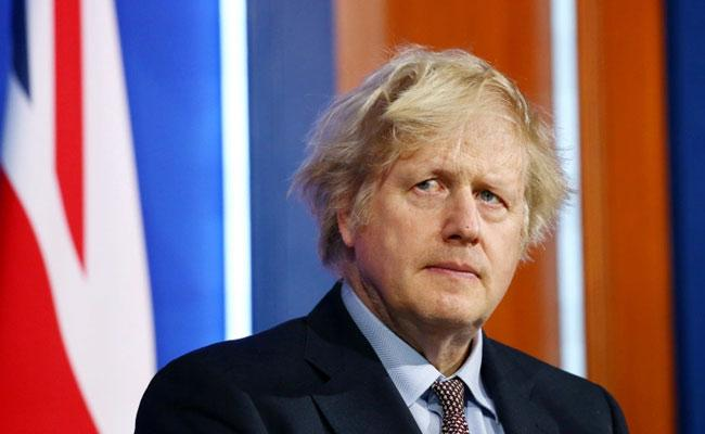 Boris Johnson Faces Formal Probe Over Apartment Renovation Funding In Britain - Sakshi