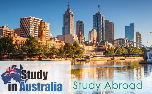 Study Abroad: Australia Canada Scholarships For International Students 2021 - Sakshi