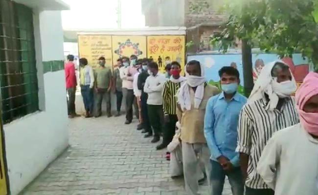 577 Teachers Died Says UP Teachers Association - Sakshi
