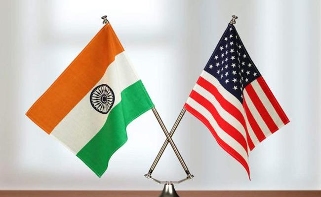 Sakshi Editorial On India America Foreign Affairs