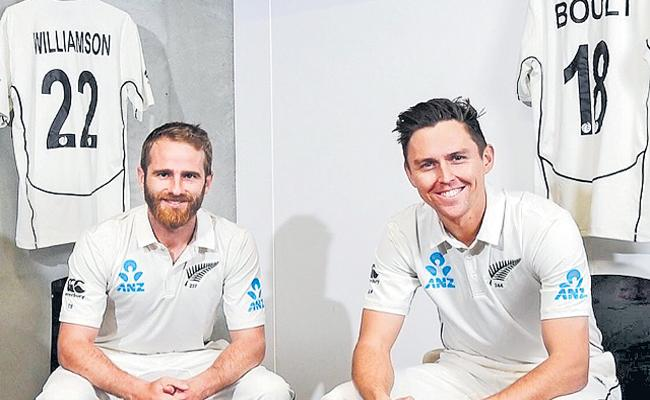 IPL 2021 New Zealand Players Might Travel To UK With Team India WTC - Sakshi