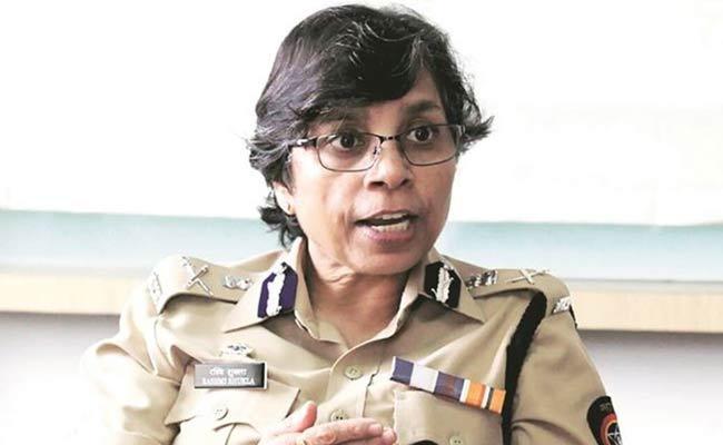 Phone Tapping Case: Police Give Notice To IPS Officer Rashmi Shukla - Sakshi