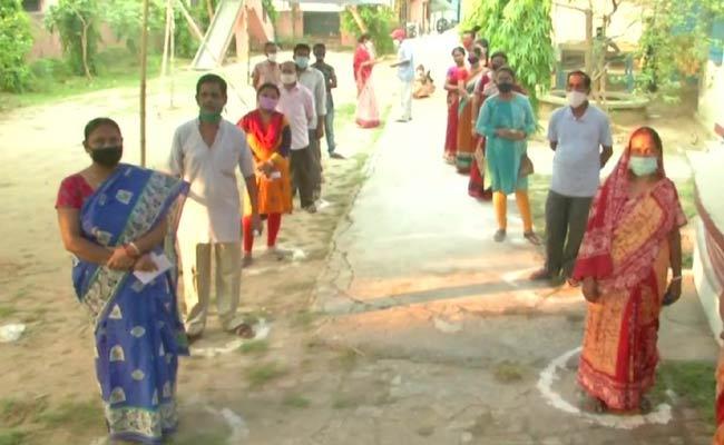 West Bengal Election Eight Phase Polling Updates - Sakshi