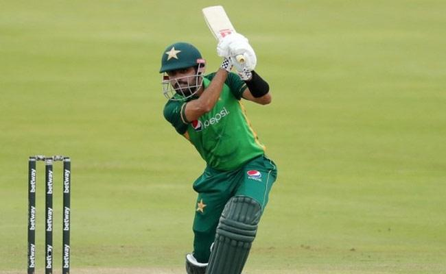 Babar Azam Cross Hashim Amla Virat Kohli Fastest Reach 13 ODI Centuries - Sakshi