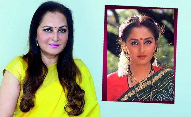 Sakshi Special Story On film actress and politician Jaya prada