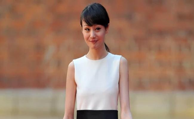 Chinese Star Investigated Over Staggering 28 Million Dollars Paycheck - Sakshi