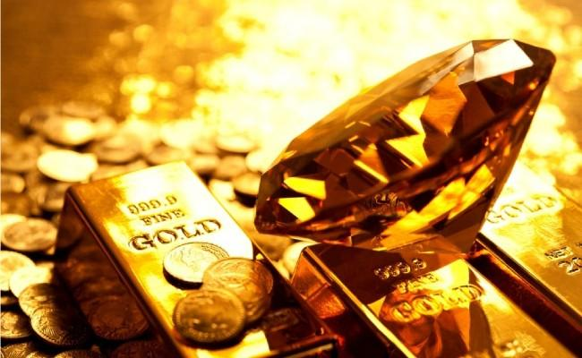 Gold demand rises 37 percent to 140 tonne in Jan-March 2021 - Sakshi