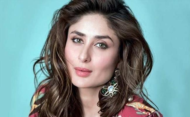 Netizens Trolls On Kareena Kapoor Over Her Instagram Post - Sakshi