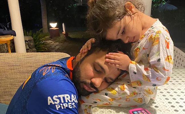 IPL 2021: Best Birthday Wishes For Mumbai Indians Captain - Sakshi