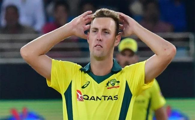 IPL 2021: Billy Stanlake And Reece Topley Reject Offer From CSK - Sakshi
