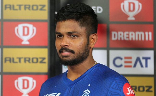IPL 2021: Sanju Samson Says Never Felt Leading Rajasthan Royals Captain - Sakshi