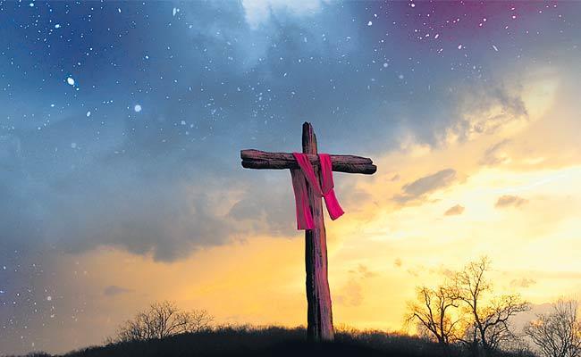 Christian Easter 2021 Special Story In Telugu By Shekinah Glory Caleb - Sakshi