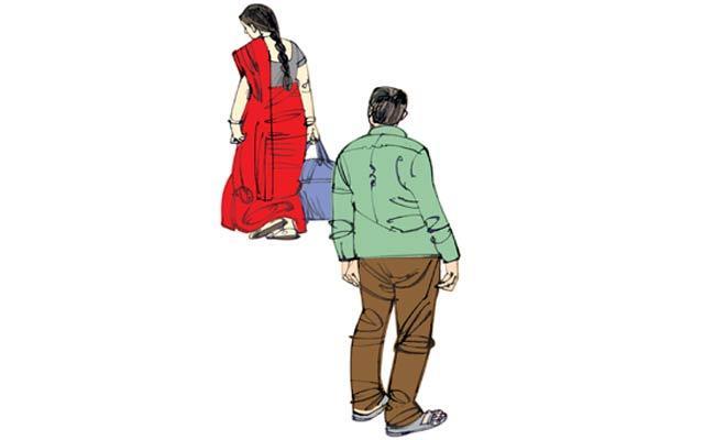 Anupama Akash Telugu Short Story By Gogineni Mani Sakshi Funday