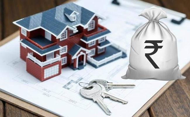 SBI Hikes interest Rate on Home Loan, Check Revised Rate - Sakshi