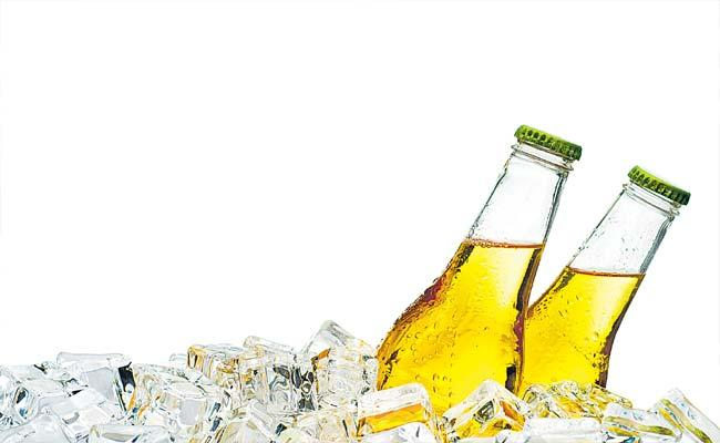 High Liquor Sales In Telangana From Last 3 Months  - Sakshi