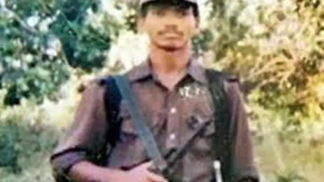 Chhattisgarh Encounter Maoist Leader Hidma Behind The Ambush of 22 Soldiers - Sakshi
