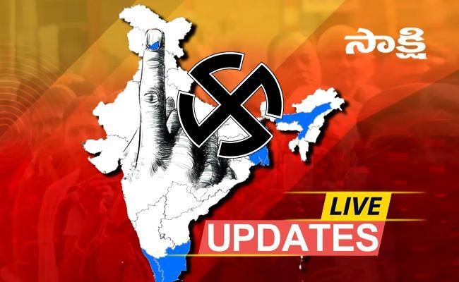 Assembly Elections: 3 States, One UT Polling Complete - Sakshi