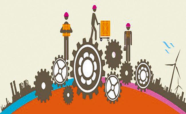 Loans of Rs 47,402 crore to MSMEs - Sakshi
