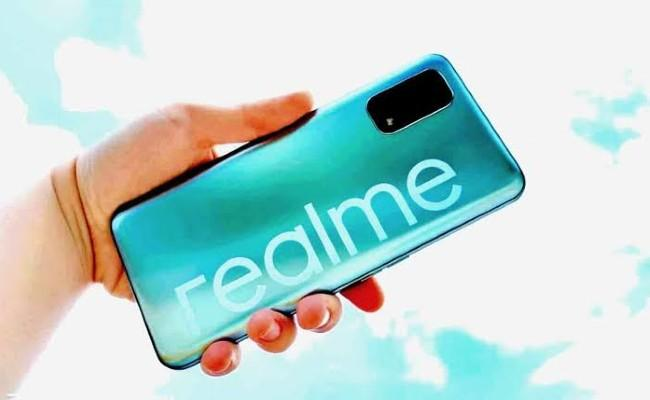 Realme 8 5G, Realme 8 Pro 5G India launch expected soon - Sakshi