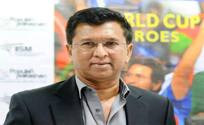 IPl 2021: Mumbai Indians Kiran More Tests Positive For Covid-19 - Sakshi