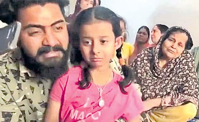 CRPF Commando May Be In Maoists Custody - Sakshi