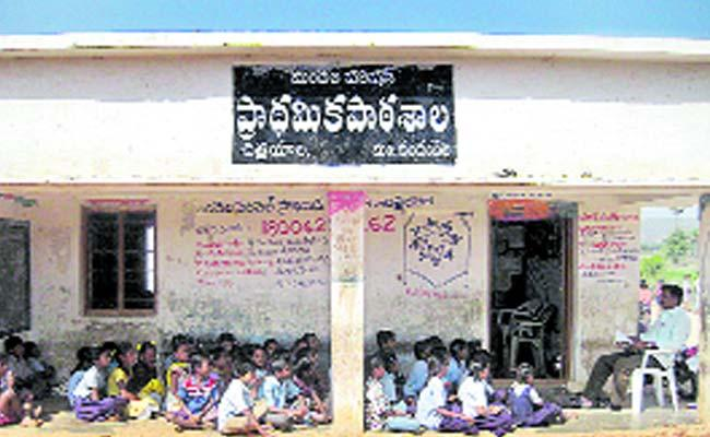 More Than 5 Thousand Headmaster Posts Are Likely To Come - Sakshi