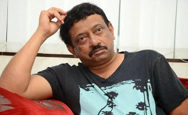 Director Ram Gopal Varma deathday comments on his birthday - Sakshi