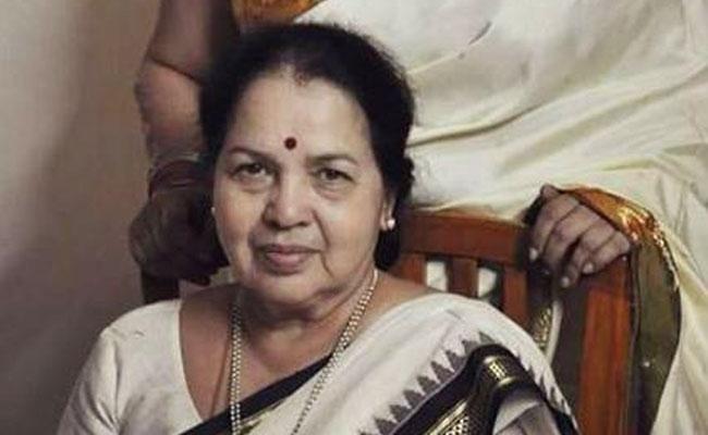 Kannada Actor Prathima Devi Passes Away at 88 - Sakshi