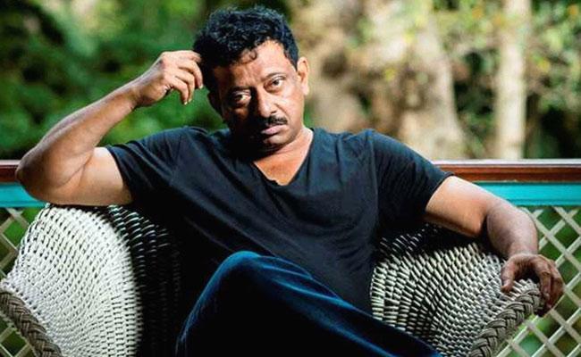 RGV Anthem: Ram Gopal Varma Says No Thanks - Sakshi
