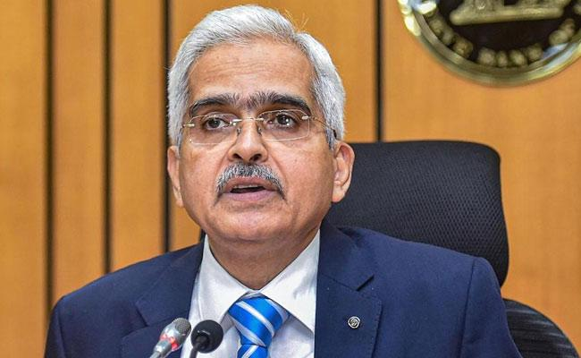 Reserve Bank of India keeps repo rate unchanged at 4 percent - Sakshi