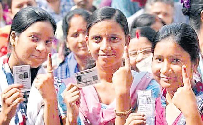 Sakshi Special Article On Women Election Officer